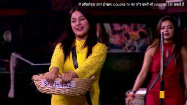 Bigg Boss 13 Episode 10 Sneak Peek | 11 October 2019: Paras Chhabra बने घर के नए मास्टरमाइंड