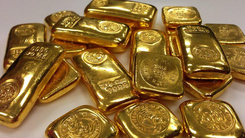 स्मगलर ने सिर मुंडवा कर विग के नीचे छुपाया था 1 किलो सोना, कोच्चि एयरपोर्ट पर कस्टम विभाग ने पकड़ा