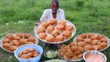 तेलंगाना: Grandpa Kitchen के नारायण रेड्डी का हुआ निधन, गरीब और भूखे बच्चों के लिए बनाते थे खाना