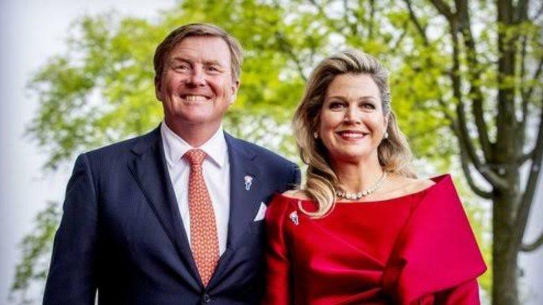नीदरलैंड के महाराजा विलियम एलेक्जेंडर और महारानी मैक्सिमा चार दिवसीय भारत यात्रा पर, राष्ट्रपति रामनाथ कोविंद ने दिया था निमंत्रण
