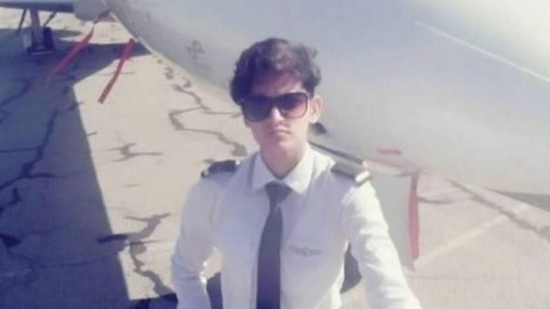 20 वर्षीय ट्रांसजेंडर एडम हैरी को परिवार ने ठुकराया, अब केरल सरकार बनाएगी पायलट