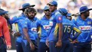 WI vs SL ODI Series 2020: वेस्टइंडीज के खिलाफ वनडे सीरीज के लिए श्रीलंकाई टीम का हुआ ऐलान, इन दो स्टार खिलाड़ियों की टीम में हुई वापसी