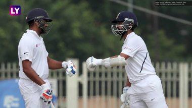 IND vs SA 3rd Test Match 2019: अफ्रीका ने पहली में 9 रन पर गवाएं 2 विकेट