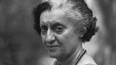 4 अक्टूबर आज का इतिहास: पूर्व प्रधानमंत्री इंदिरा गांधी को इसी दिन 1977 में किया गया था गिरफ्तार, 16 घंटे बाद हुई थी रिहा, जानें इस तारीख से जुड़ी अन्य ऐतिहासिक घटनाएं