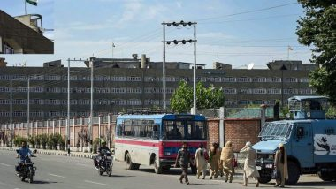 जम्मू कश्मीर: आज रिहा होंगे हिरासत में लिये गए 3 नेता, पर्यटकों के लिए भी खुले घाटी के दरवाजे