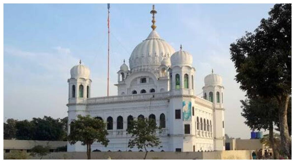 करतारपुर कॉरिडोर के उद्घाटन पर पलटा पाकिस्तान, कहा अभी तारीख तय नहीं