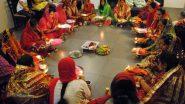 Karwa Chauth 2019: करवा चौथ पर सुरक्षित उपवास के लिए जानें क्या करें और क्या नहीं?