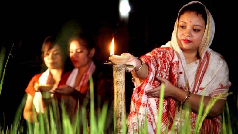 Kati Bihu 2019: असमिया समुदाय के प्रमुख त्योहारों में से एक है काटी बिहू, जानिए असम में क्यों मनाया जाता है यह पर्व और क्या है इसका महत्व