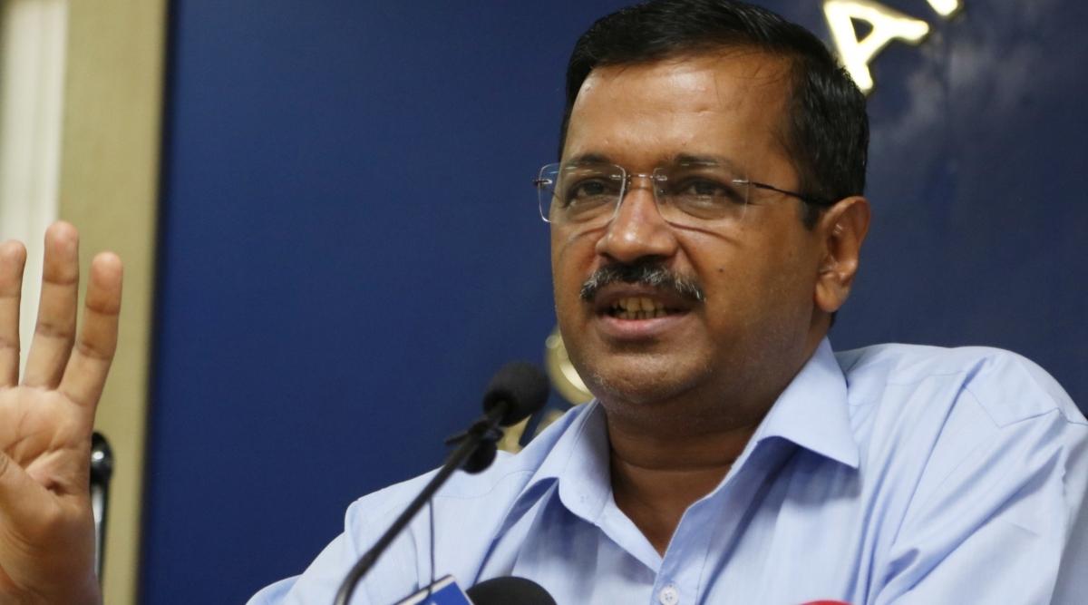 दिल्ली के मुख्यमंत्री अरविंद केजरीवाल ने कहा- 11 और 12 नवंबर को नहीं लागू होगा ऑड-ईवन