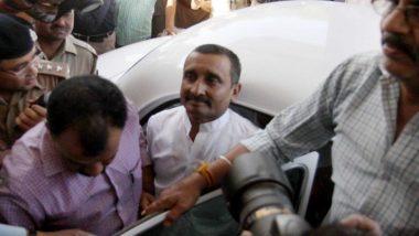 उन्नाव रेप केस के आरोपी विधायक कुलदीप सिंह सेंगर को मिली पैरोल, भाई मनोज के अंतिम संस्कार में होगा शामिल