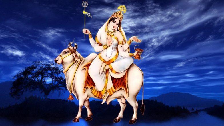 Navratri 2019: महाअष्टमी के दिन होती है महागौरी की पूजा! राम को पाने के लिए सीता जी ने की थी यह पूजा! जानें विधि और मंत्र!