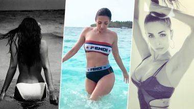 Happy Birthday Malaika Arora: 46 साल की उम्र में भी बेहद Hot है हुस्न की ये मल्लिका, 7 तस्वीरें है इसका सबूत