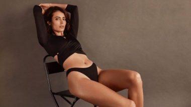 Mandana Karimi Topless Pic: लॉकडाउन में मंदाना करीमी ने टॉपलेस फोटो शेयर कर मचाई सनसनी, फैंस के दिल की धड़कने हुई तेज