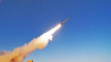 उत्तर कोरिया ने परमाणु वार्ता से पहले दो बैलिस्टिक मिसाइलों का किया प्रक्षेपण