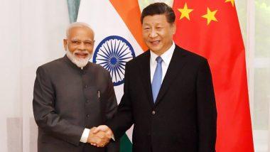 महाबलीपुरम में पीएम मोदी और चीनी राष्ट्रपति शी जिनपिंग की मुलाकात आज, चीनी मीडिया बोली '21वीं सदी भारत के बिना एशिया की नहीं बनेगी'