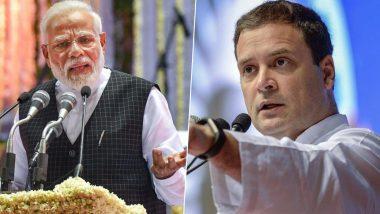 झारखंड के रण में विपक्ष पर आज बरसेंगे पीएम मोदी, राहुल गांधी भी देंगे चुनौती