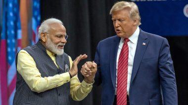Donald Trump's India Tour: अमेरिका ने विकासशील देशों की सूची से भारत निकाला