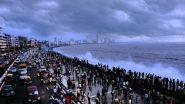 मुंबई तटीय सड़क परियोजना 2023 के अंत तक होगी तैयार