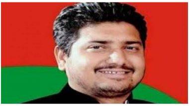 उत्तर प्रदेश: पिछले कुछ समय से फरार चल रहे कैराना के विधायक नाहिद हसन की बढ़ी मुश्किलें, पुलिस ने भगोड़ा घोषित किया