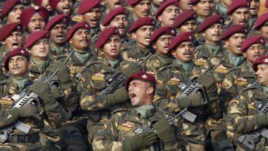 पुलिस स्मृति दिवस: भारत में सितंबर 2018 से अगस्त 2019 तक 292 पुलिसकर्मी हुए शहीद