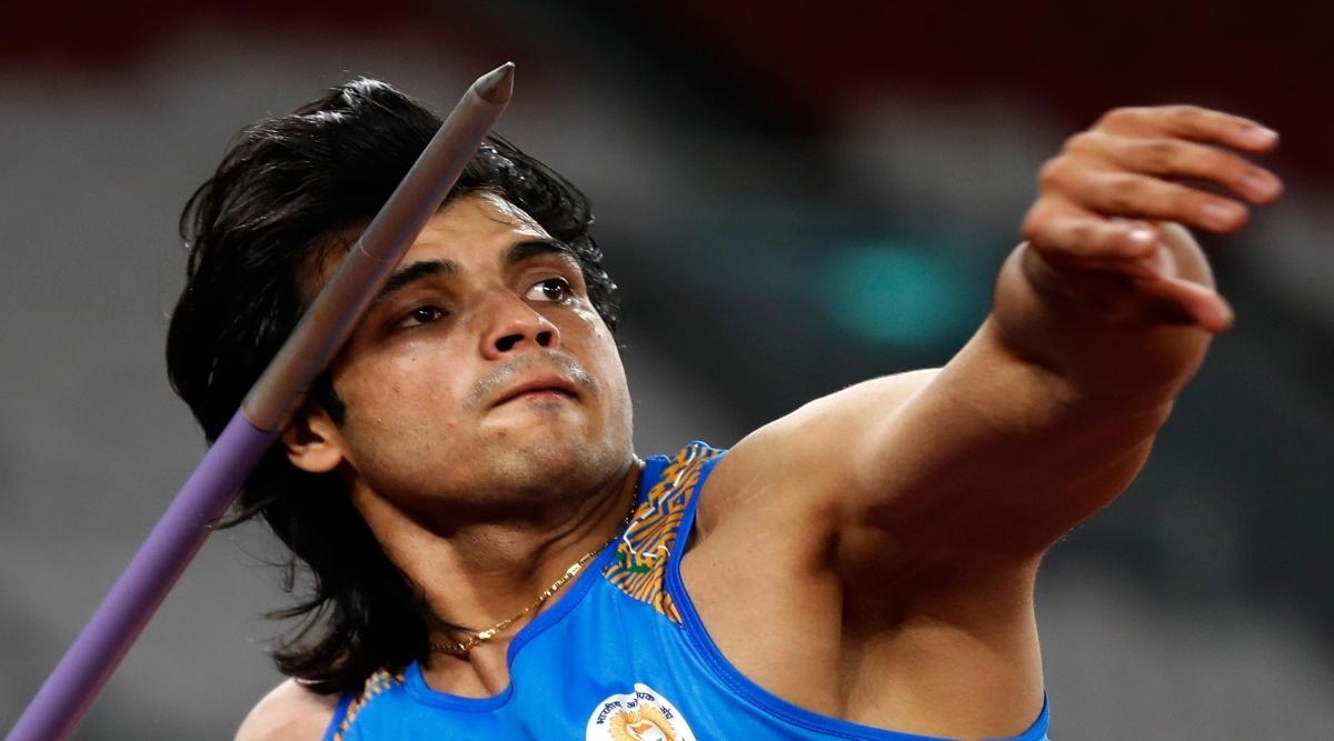 भालाफेंक खिलाड़ी नीरज चोपड़ा नेशन ओपन एथलेटिक्स में नहीं लेंगे हिस्सा, एएफआई ने दी जानकारी