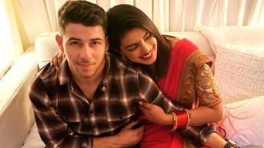 प्रियंका चोपड़ा ने शादी की सालगिरह से पहले पति निक जोनस को दिया ये स्पेशल गिफ्ट, देखें Video