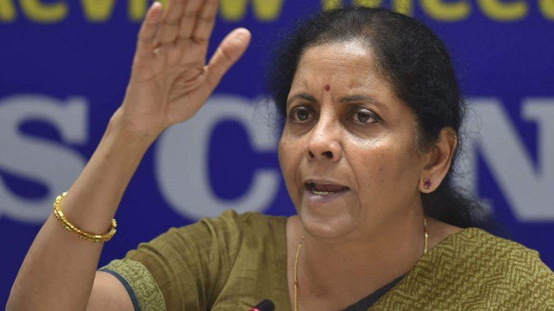 वित्तमंत्री निर्मला सीतारमण ने कहा, बैंकों के विलय की प्रक्रिया सामान्य तौर पर चल रही है, सरकार बड़े सुधारों पर काम करती रहेगी