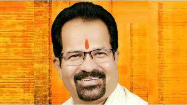बांद्रा ईस्ट विधानसभा सीट: मातोश्री के आंगन में 27 साल के युवा जीशान सिद्दीकी ने शिवसेना को दी मात, मुंबई के मेयर विश्वनाथ महादेश्वर हारे