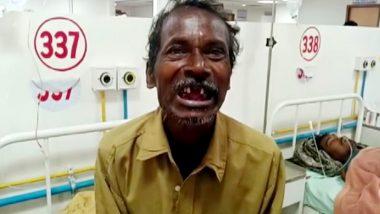 ओडिशा: जादू टोने की वजह से गांव के समूह ने 6 पुरुषों को किया प्रताड़ित, निकाले दांत और मानव मल खाने को किया मजबूर