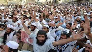 पाकिस्तान में जम्मू-कश्मीर मुद्दे पर मनाया गया 'काला दिवस', 1947 के दिन ही भारतीय सेना ने कश्मीर पर किया था 'नियंत्रण'