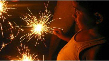 छत्तीसगढ़ में दर्दनाक हादसा, दिवाली के मौके पर पटाखा की दुकान में आग लगने से तीन की मौत