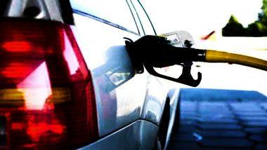 Petrol and Diesel Price 9th October: पेट्रोल और डीजल के घटती कीमत पर लगा ब्रेक, जानें अपने प्रमुख शहरों के रेट्स