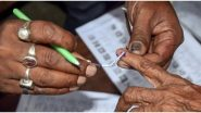 पंजाब में चार विधानसभा सीटों पर उपचुनाव के लिए मतदान शुरू, 24 अक्टूबर को आएंगे नतीजे