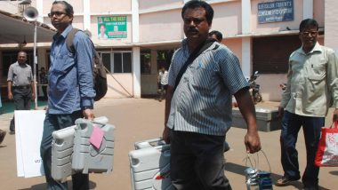 ओडिशा उपचुनाव 2019: बीजेपुर विधानसभा पर उपचुनाव के लिए मतदान शुरू