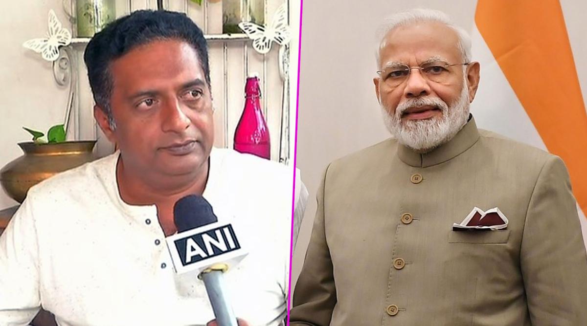 विधानसभा चुनाव 2019 के नतीजे सामने आने के बाद प्रकाश राज ने BJP पर किया कटाक्ष, कह दी ऐसी बात
