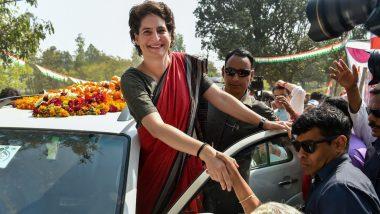 यूपी विधानसभा उपचुनाव नतीजे 2019: चला प्रियंका गांधी का जादू, बीजेपी की गंगोह सीट पर कांग्रेस जीत की ओर