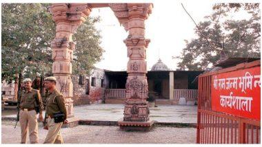 उत्तर प्रदेश: विश्व हिंदू परिषद का बड़ा फैसला, मंदिर निर्माण के लिए लोगों को  इकट्ठा करने के लिए बनाएगा 'धर्म रक्षक सेना'
