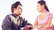 Rehnaa Hai Terre Dil Mein Completes 19 Years: आर माधवन ने 'रहना है तेरे दिल में' के फ्लॉप होने पर कहा, लोगों ने इसे डिसास्टर करार कर दिया था