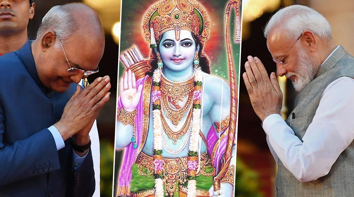 VijayaDashami 2019: पीएम नरेंद्र मोदी और राष्ट्रपति रामनाथ कोविंद  ने देश को दी विजयादशमी की शुभकामनाएं
