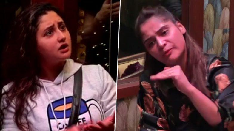 बिग बॉस 13: घर में शुरू हुआ नया बवाल, आरती सिंह ने रश्मि देसाई पर लगाया फेक खबरें छपवाने का आरोप
