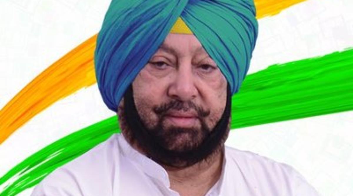 पंजाब के मुख्यमंत्री अमरिंदर सिंह ने लोगों से की प्रदूषण मुक्त दिवाली मनाने की अपील