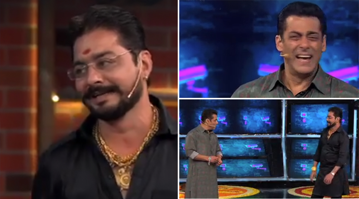 बिग बॉस 13: इंटरनेट सेंसेशन हिंदुस्तानी भाऊ करेंगे सलमान खान के शो में एंट्री! देखें Video