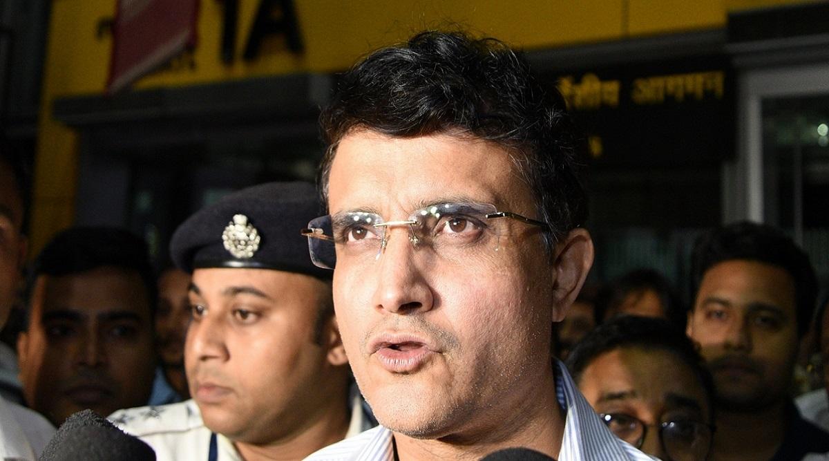 सौरव गांगुली ने कहा- भारत-पाक क्रिकेट संबंध दोनों देशों के प्रधानमंत्रियों की मंजूरी से जुड़ा विषय है