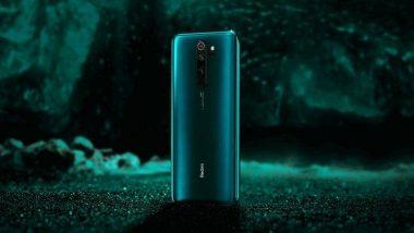 दिवाली से पहले शाओमी का धमाका, 25 अक्टूबर से Redmi Note 8 Pro और Redmi Note 8 फोन को दोबारा खरीदने का मिलेगा मौका