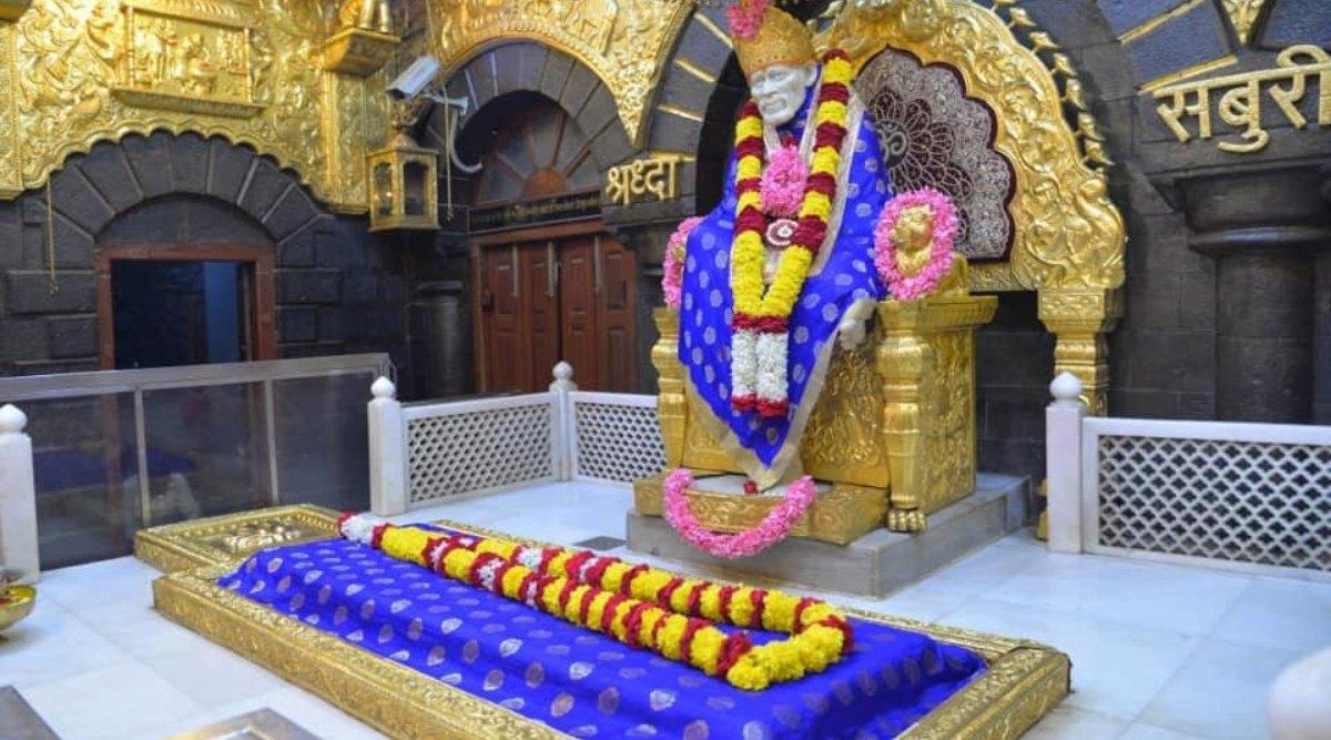 Shirdi Sai Baba Punyatithi 2019 Live Aarti: शिरडी के साईं बाबा की 101वीं पुण्यतिथि पर घर बैठे पाएं दर्शन का लाभ, देखें काकड़ आरती, दर्शन और कार्यक्रमों का लाइव टेलीकास्ट