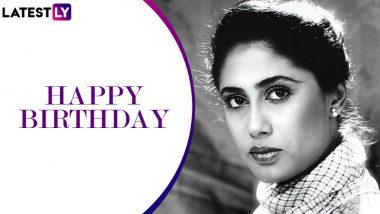 Smita Patil Birthday: न्यूज रीडर से एक्ट्रेस बनी स्मिता पाटिल ने महज 10 साल के करियर में दी कई बेमिशाल फिल्में, जानिए उनसे जुड़ी कुछ दिलचस्प बातें