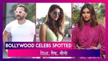 Kartik Aaryan-Kiara Advani फिल्म सेट पर हुए स्पॉट, दूसरे स्टार्स यहां आए नज़र | Celebs Spotted