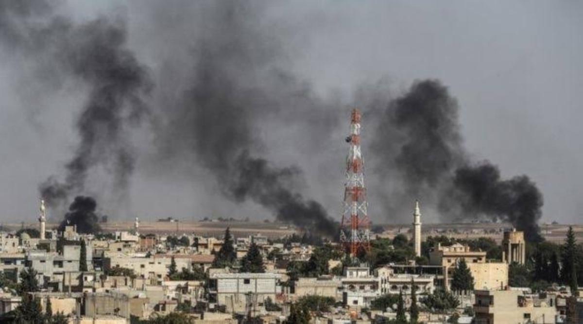 रिपोर्ट्स ने किया खुलासा, रूस ने मई में 12 घंटे के अंदर सीरिया के चार अस्पतालों पर किए थे हमले