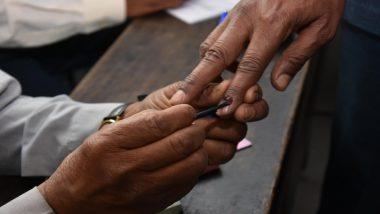 उपचुनाव: केरल में हुआ 70 प्रतिशत मतदान, बारिश ने मतदान में डाला खलल