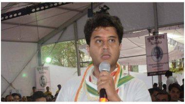 दिल्ली में कांग्रेस की करारी हार पर ज्योतिरादित्य सिंधिया ने कहा-पार्टी को नई सोच और नई कार्यप्रणाली की सख्त जरूरत